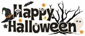 Month of October Clipart