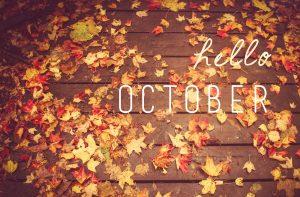 October Photos