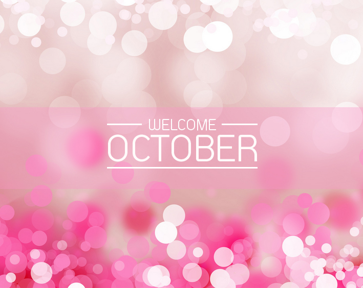 Welcome October Images Free