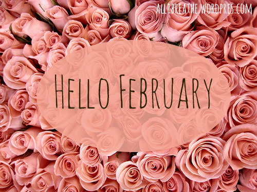 Hello February Photos
