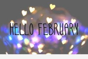 Hello February Pictures