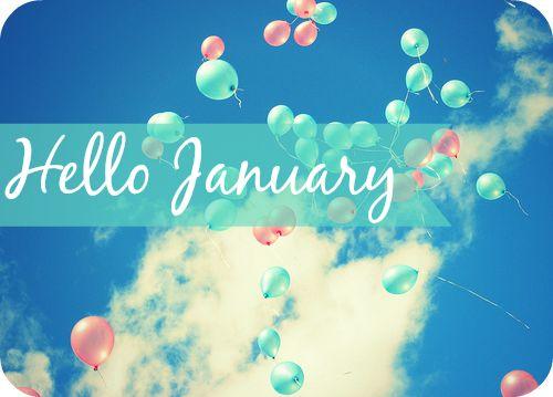 January Photos for Facebook