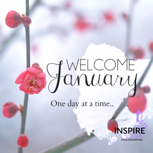 Welcome January Month Quotes